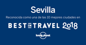 Sevilla Best travel